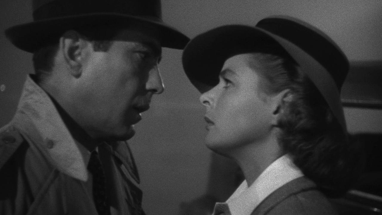 Casablanca In Dublin With Film Fatale
