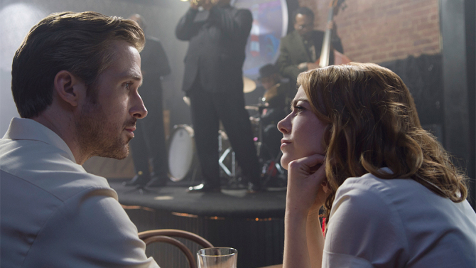 La La Land Brings Old School Hollywood Into Beautiful New Light