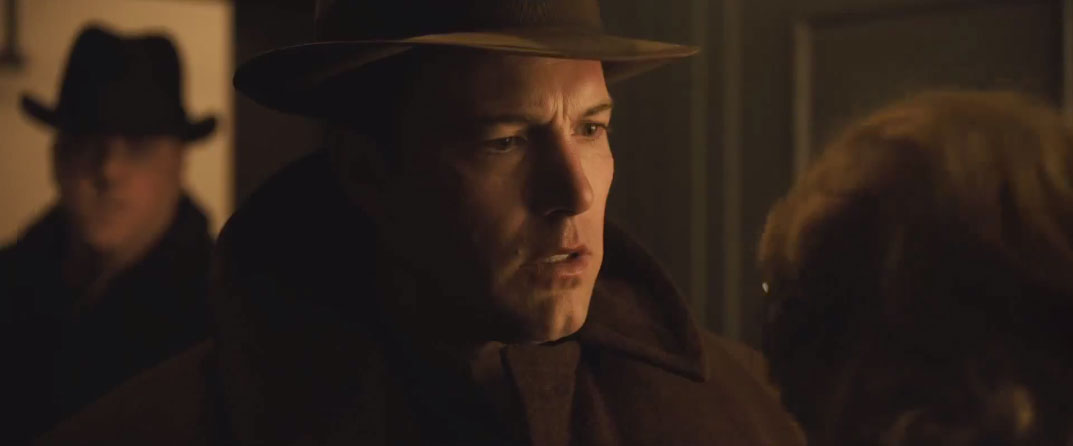 Live By Night Is Lifeless, Ludicrous