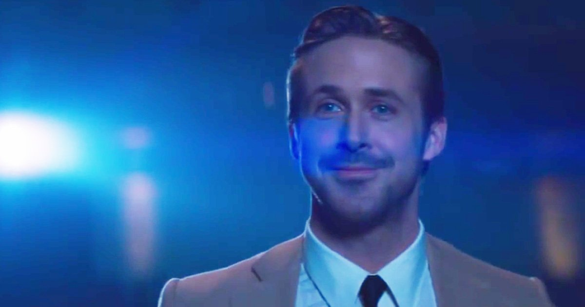 Hey Girl, fancy spending Valentine's Day with Ryan Gosling?