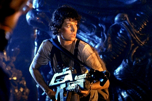 See Director's Cuts on Alien Day in Dublin