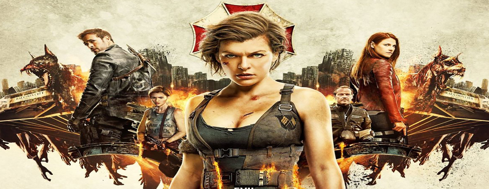 Alice's Story Ends in Resident Evil 6: The Final Chapter