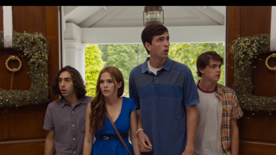 New on Netflix: Quarter-Life Crisis in Good Kids