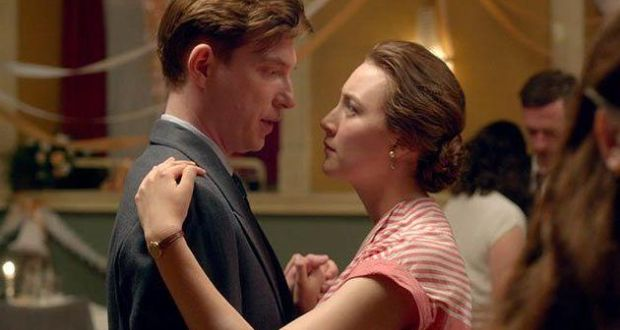Brooklyn is one of a number of films showing in Dublin this Valentine's Day.
