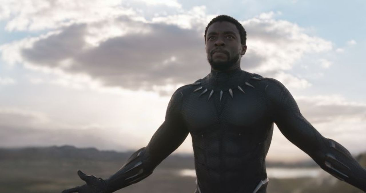 Black Panther Brings A Nation To Life
