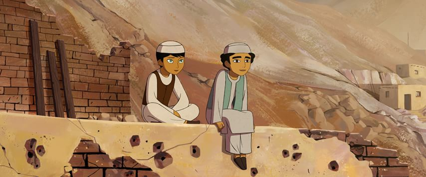 ADIFF 2018: The Breadwinner