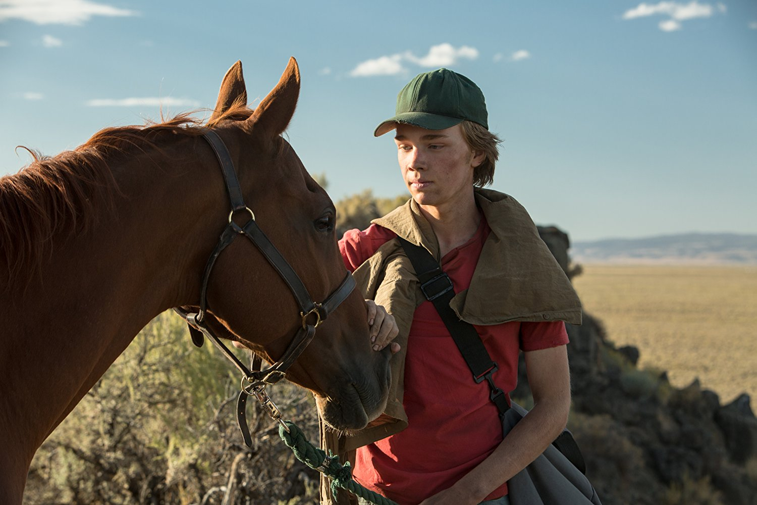 ADIFF 2018: Lean On Pete