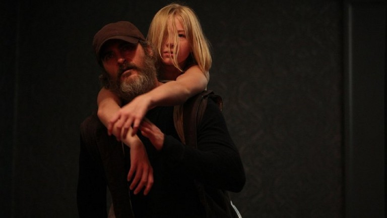 You Were Never Really Here is a serene plunge to devastating depths