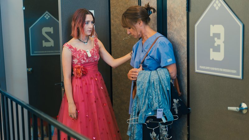 Saoirse Ronan to talk Lady Bird at Cineworld Q&A