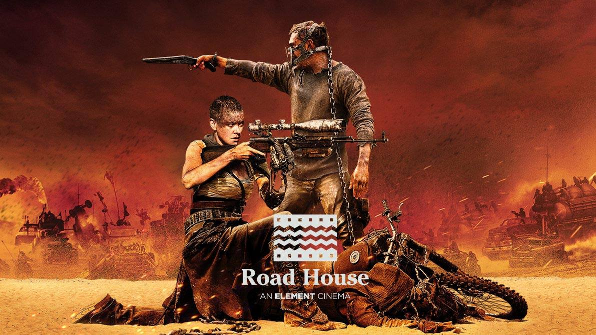Road Movies at Road House Cinema