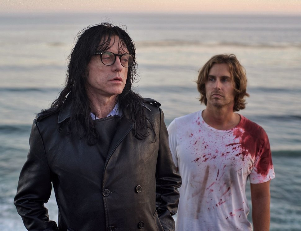 Oh hai Greg! The Room star Greg Sestero coming to Dublin