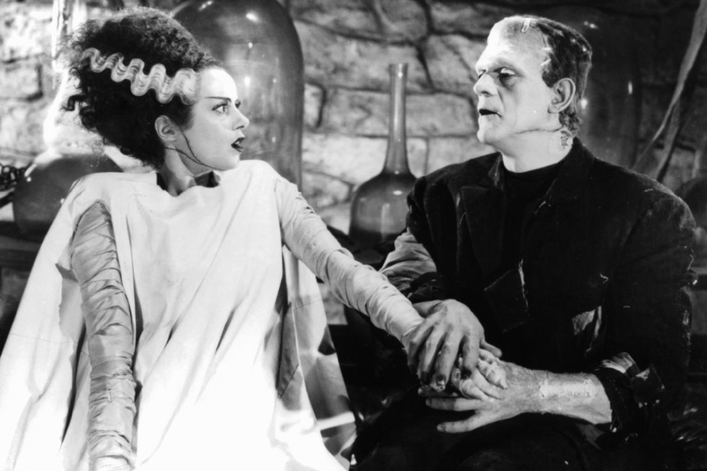 James Whale - Bride of Frankenstein