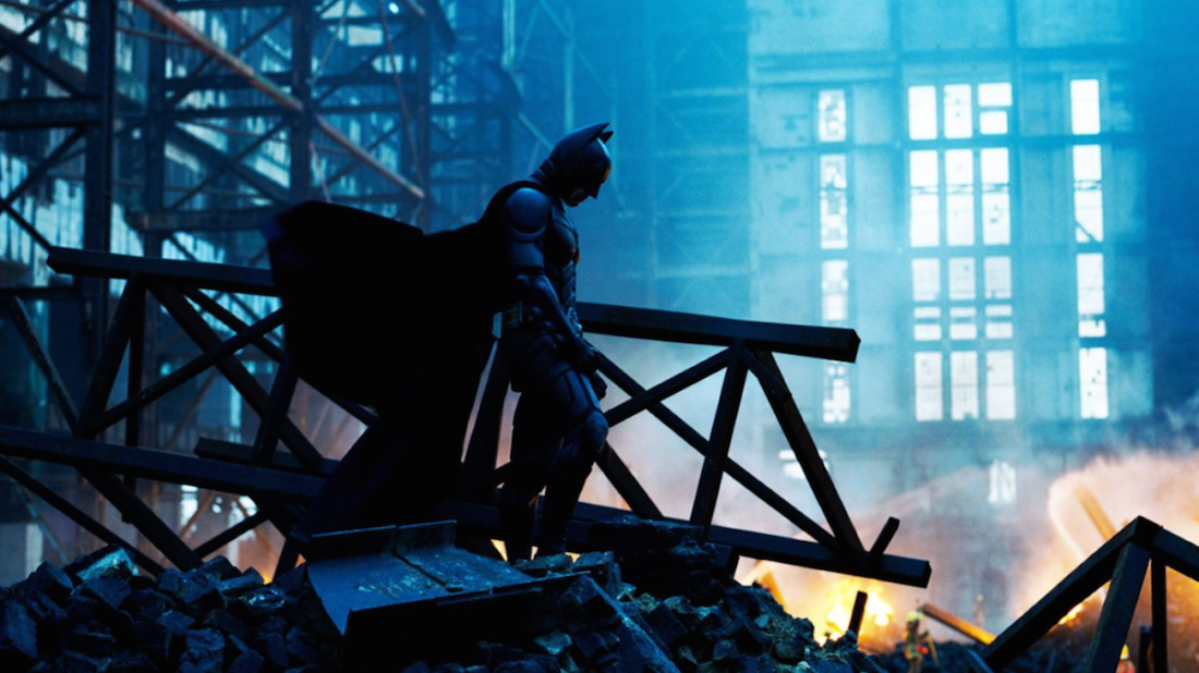 10 Years On, The Dark Knight in 35mm is the anniversary you deserve