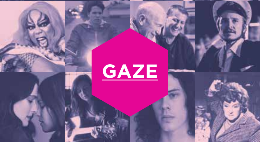 The programme for GAZE 2018 is here
