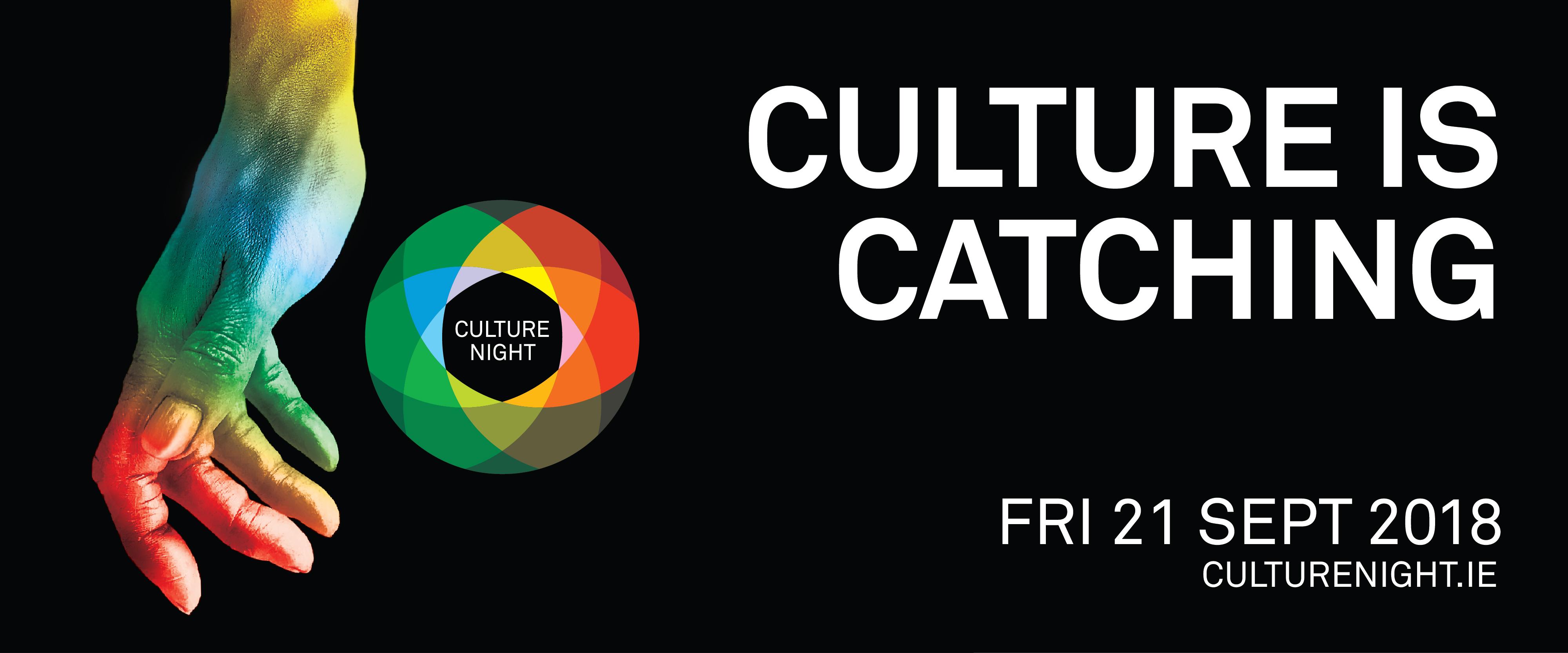 Culture Night 2018