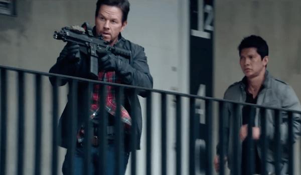 Can Mile 22 please be the end of the line for Mark Wahlberg?
