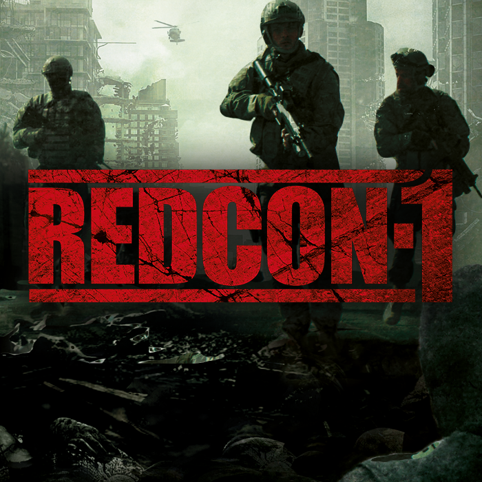 Redcon-1 spreads to Dublin for exclusive screenings of this zombie flick