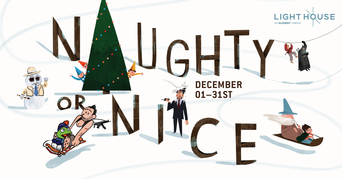 Tis the season to be merry as Light House announce Naughty or Nice 2018