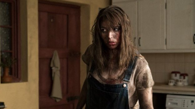 The Hole in the Ground trailer will leave you Weila Weila Wailing in fear