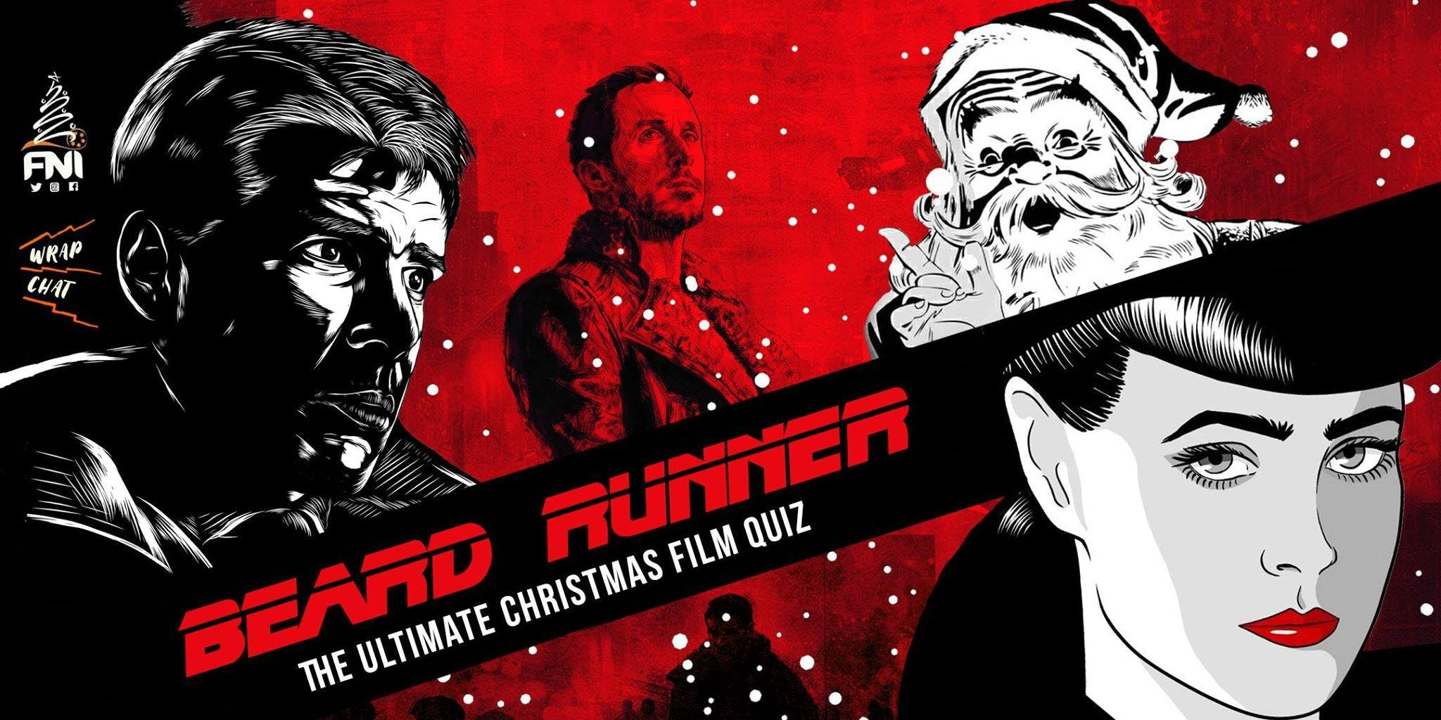 Film Network Ireland's Christmas Table Quiz puts film pros to the test