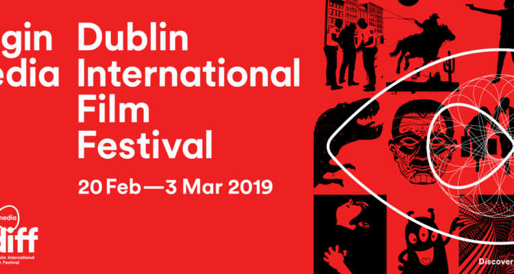 Virgin Media Dublin International Film Festival 2019