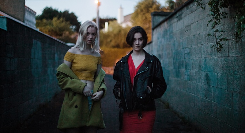 Catcalls, screening International Women's Day 2019 at the Irish Film Institute
