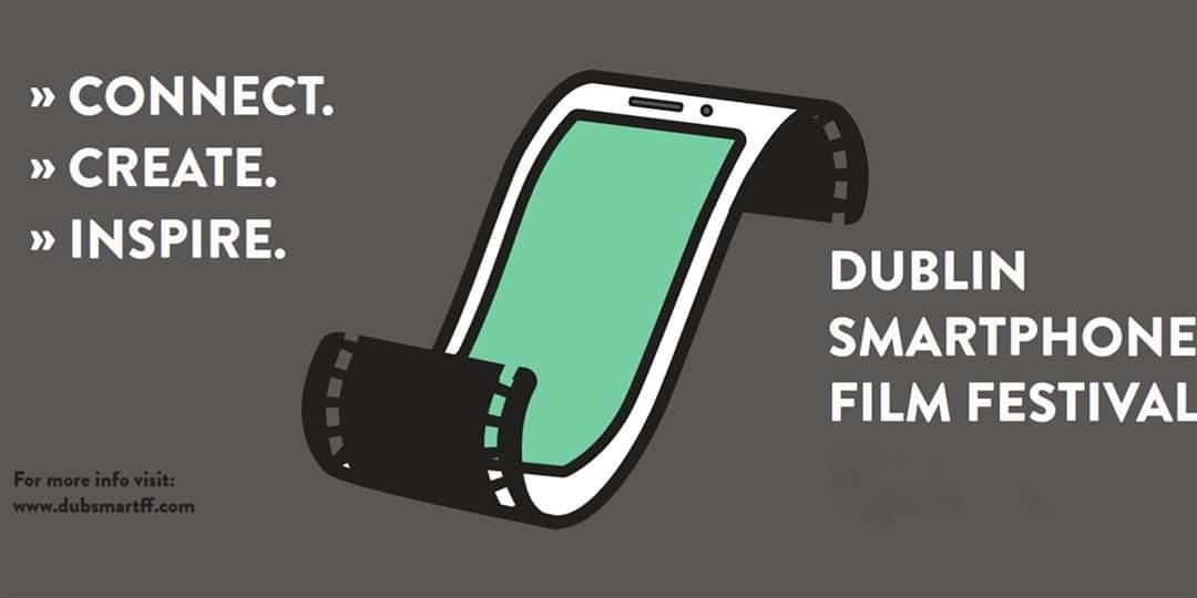 Dublin Smartphone Film Festival 2020