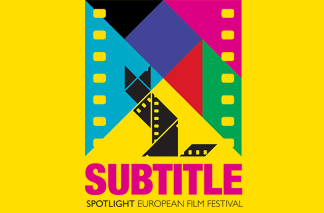Subtitle Spotlight European Film Festival returns to the Pavilion Theatre