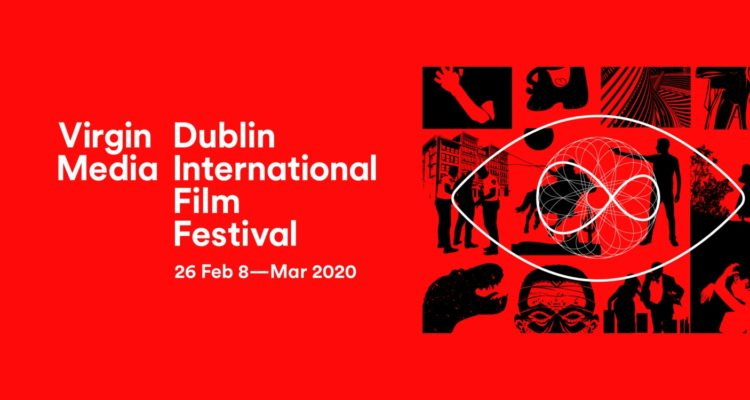The programme has arrived for the Virgin Media Dublin International Film Festival 2020