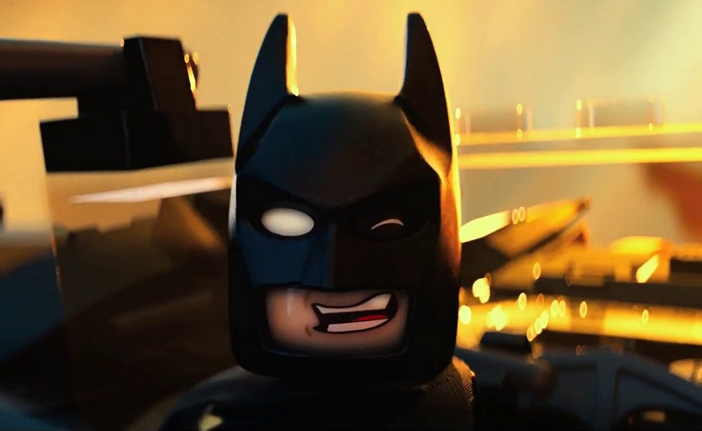 LEGO Batman Latest Building Block In ADIFF Schedule For Fantastic Flix