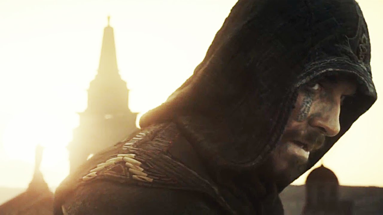 Assassin's Creed Can't Break The Video Game Curse