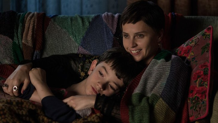 The Power of Storytelling in A Monster Calls