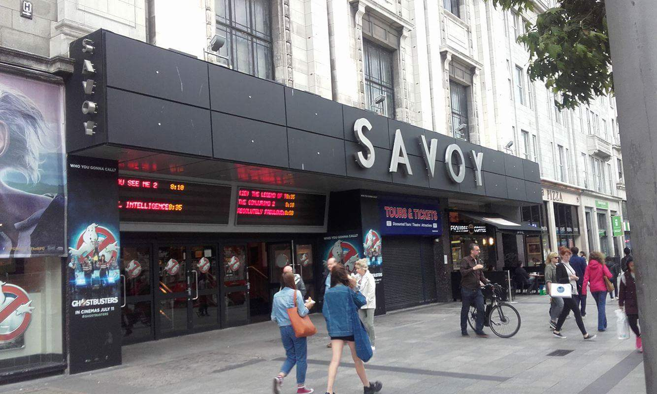 Talk of changes for the Savoy