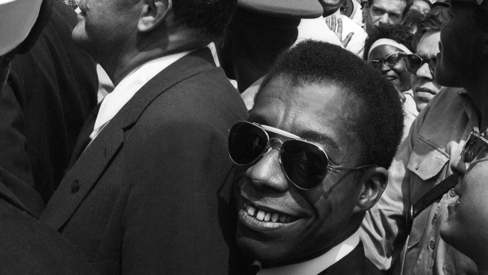 America's True History Revealed in I Am Not Your Negro [ADIFF 2017]