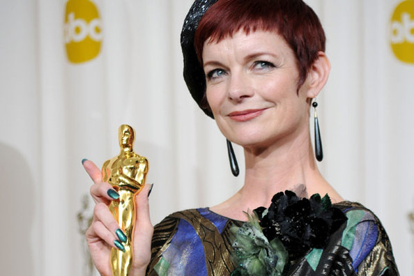 Countdown to ADIFF: Sandy Powell In Conversation