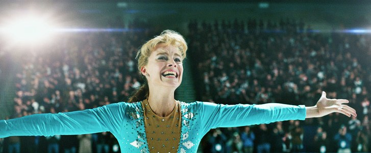 I, Tonya: comedy, tragedy and ice-skating aplenty