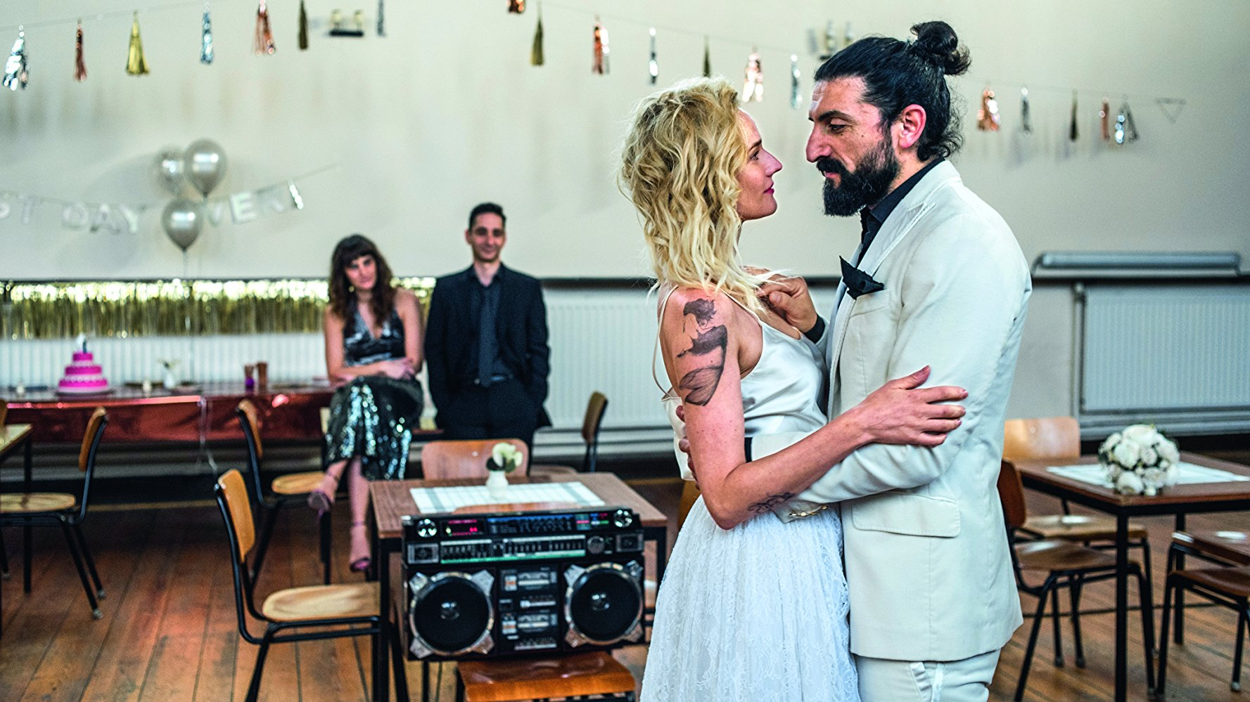 ADIFF 2018: In The Fade