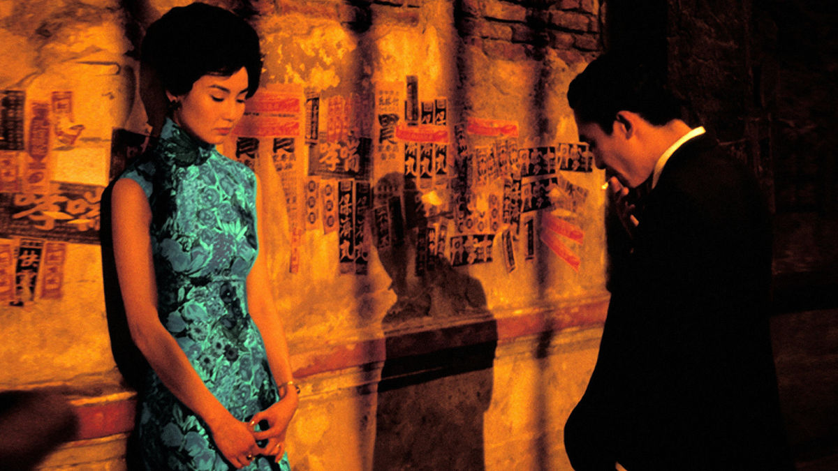 Masterclasses and classic films at the East Asia Film Festival Ireland