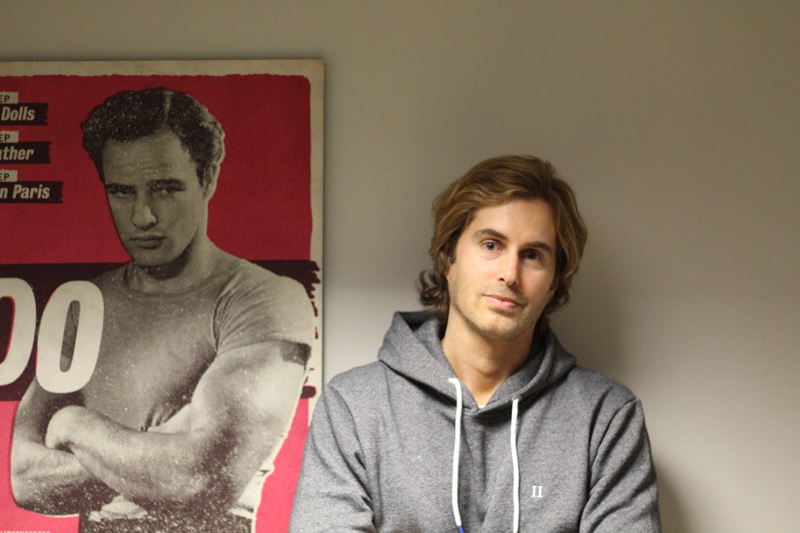 Movie Memories: Greg Sestero talks about his Best F(r)iend Tommy and more