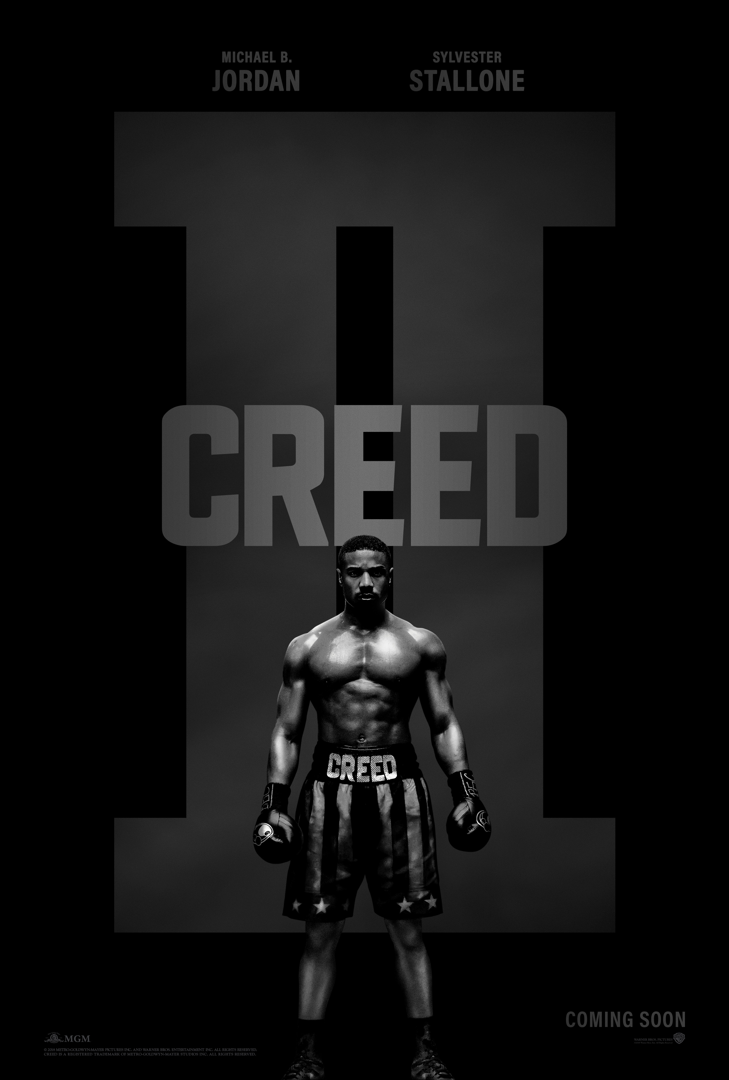 Creed II Trailer shows the loyalty (and royalty) in Creed's DNA