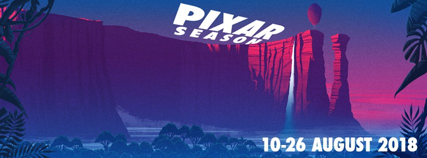 Adventure is out there as Pixar Season comes to the Light House