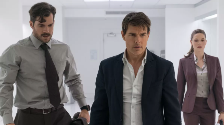Mission: Impossible – Fallout accomplishes the…very difficult