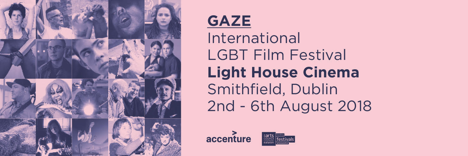 6 Things you can't miss at GAZE 2018