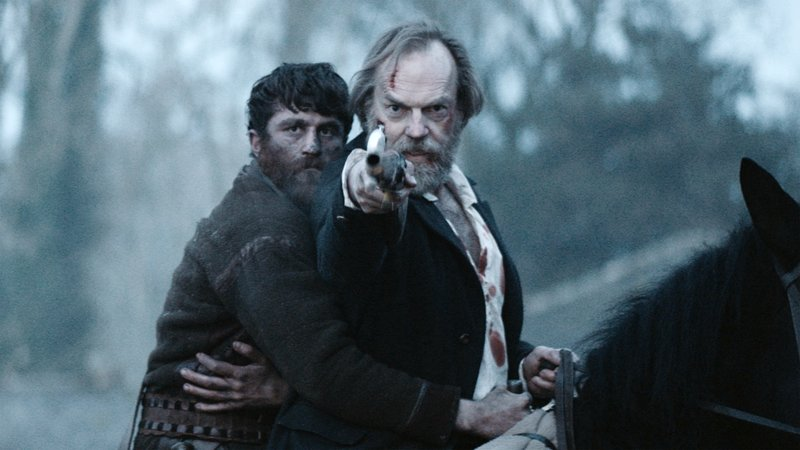 Black 47 to have North American Premiere at TIFF 2018