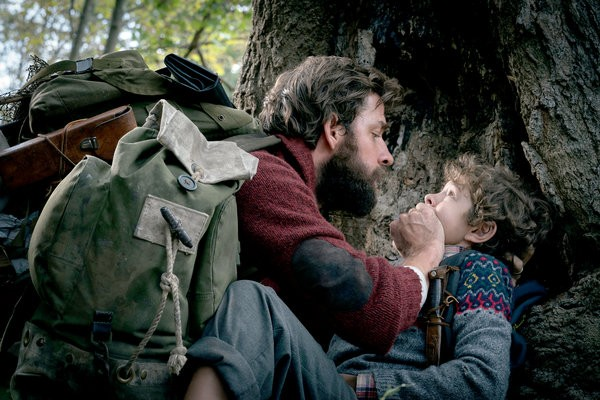 Best of 2018: A Quiet Place