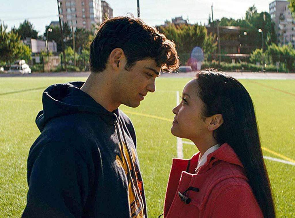 Best of 2018: To All the Boys I've Loved Before