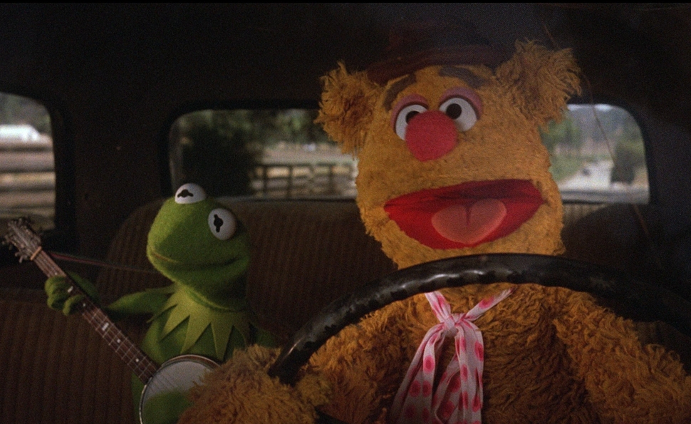 The Muppet Movie at VMDIFF19
