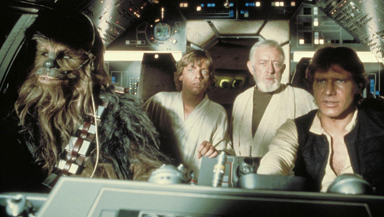 May the 4th Happenings Star Wars