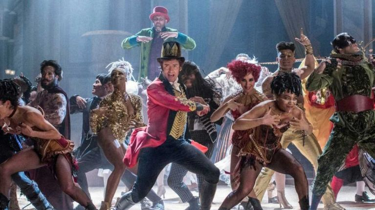 The show never ends for The Greatest Showman in Dublin
