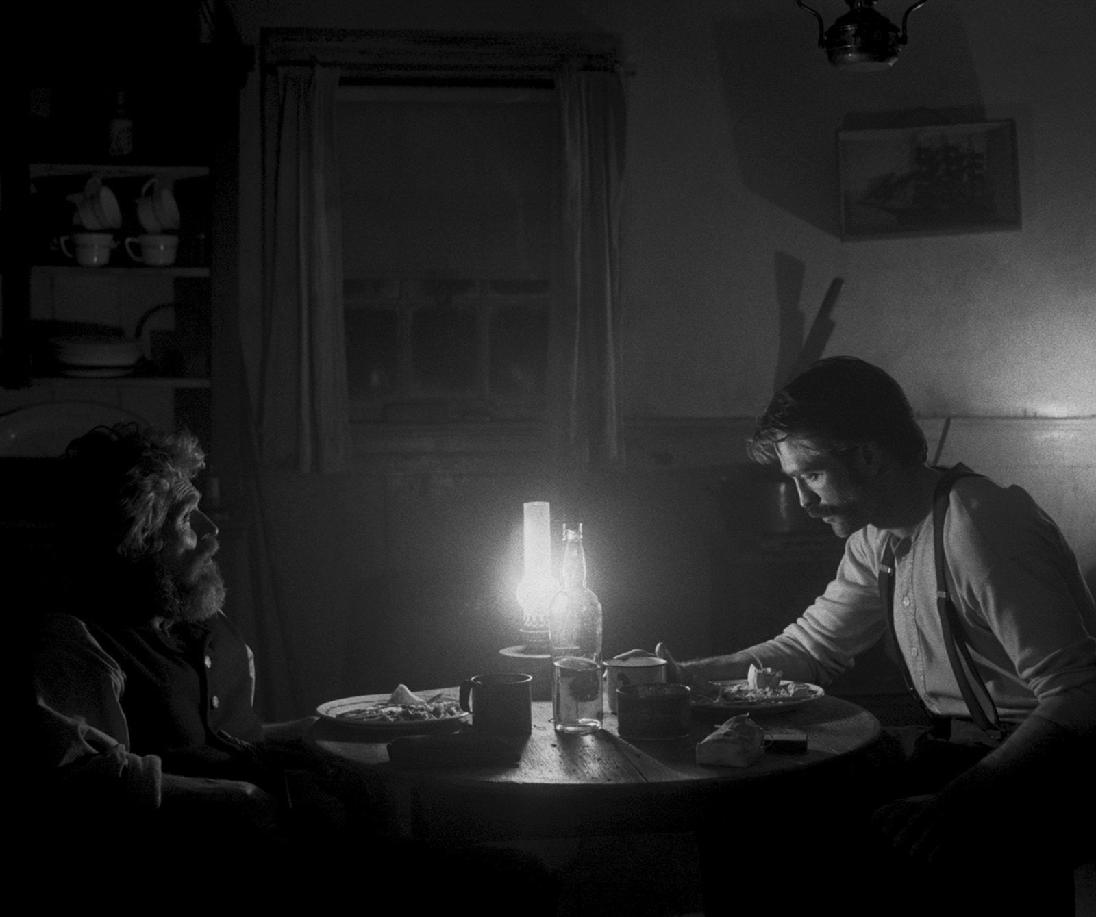 Robert Eggers' The Lighthouse shines bright